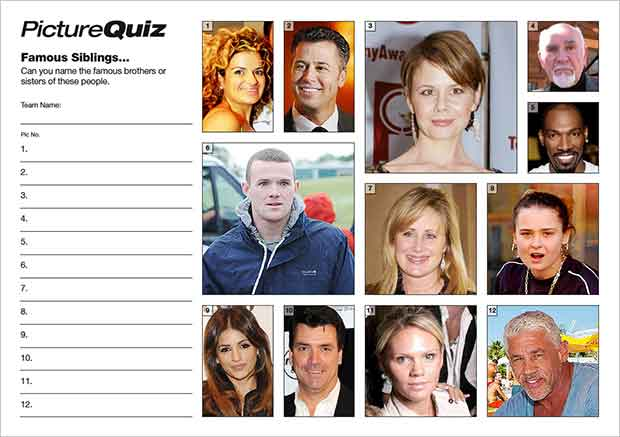 Quiz-002-Famous-Siblings-S