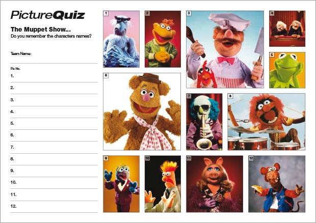 Quiz-006---The-Muppet-Show-S