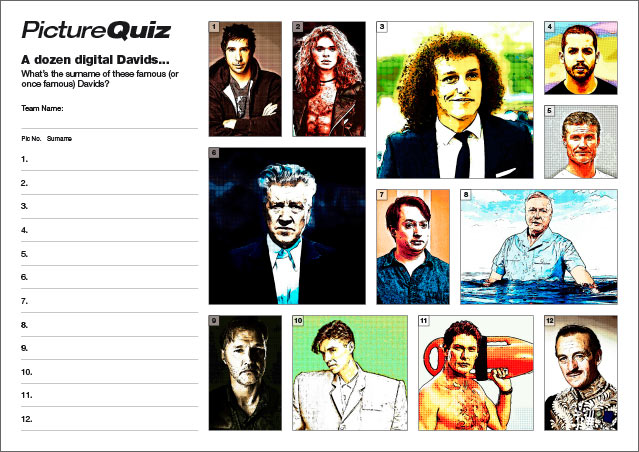Quiz 066 Digital Davids