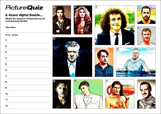 Quiz 066 Digital Davids