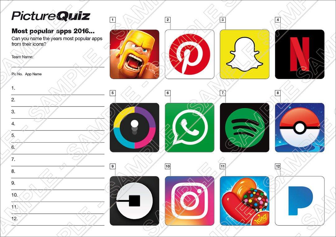 Popular apps for women