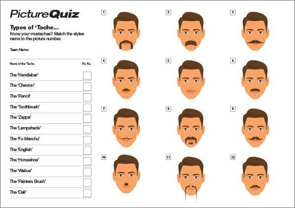 Quiz 075 Picture Round