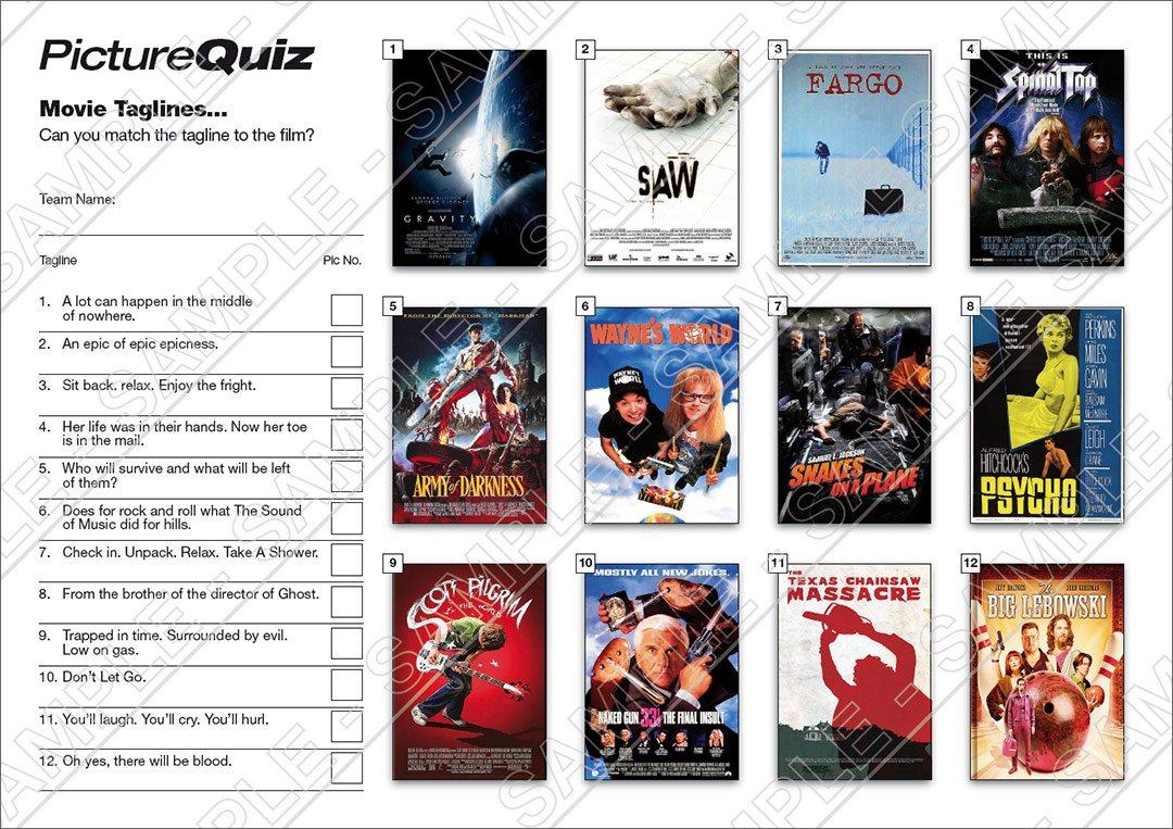 Match date quiz