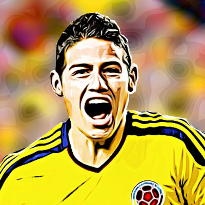 Quiz 086 Featured Image - A World Cup Golden Boot Winner