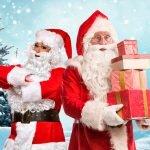 Secret Santas 2018