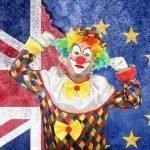 Clowns Election Composition