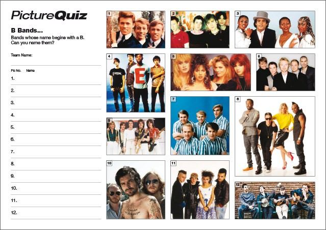 Quiz-015---Bands-Beginning-With-B-S