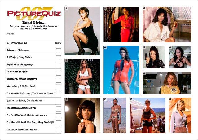007-Bond-Girls-Picture-Quiz
