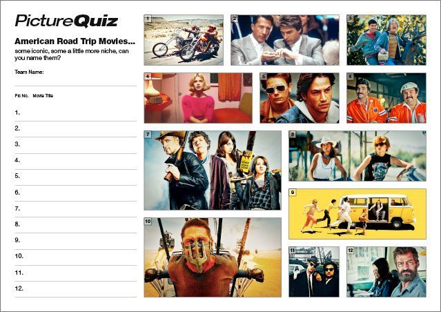 Q115s Road Trip Movies Picture Round